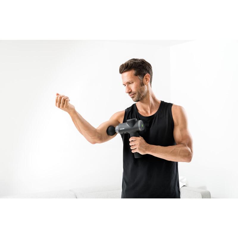Beurer MG 180 Massage Gun