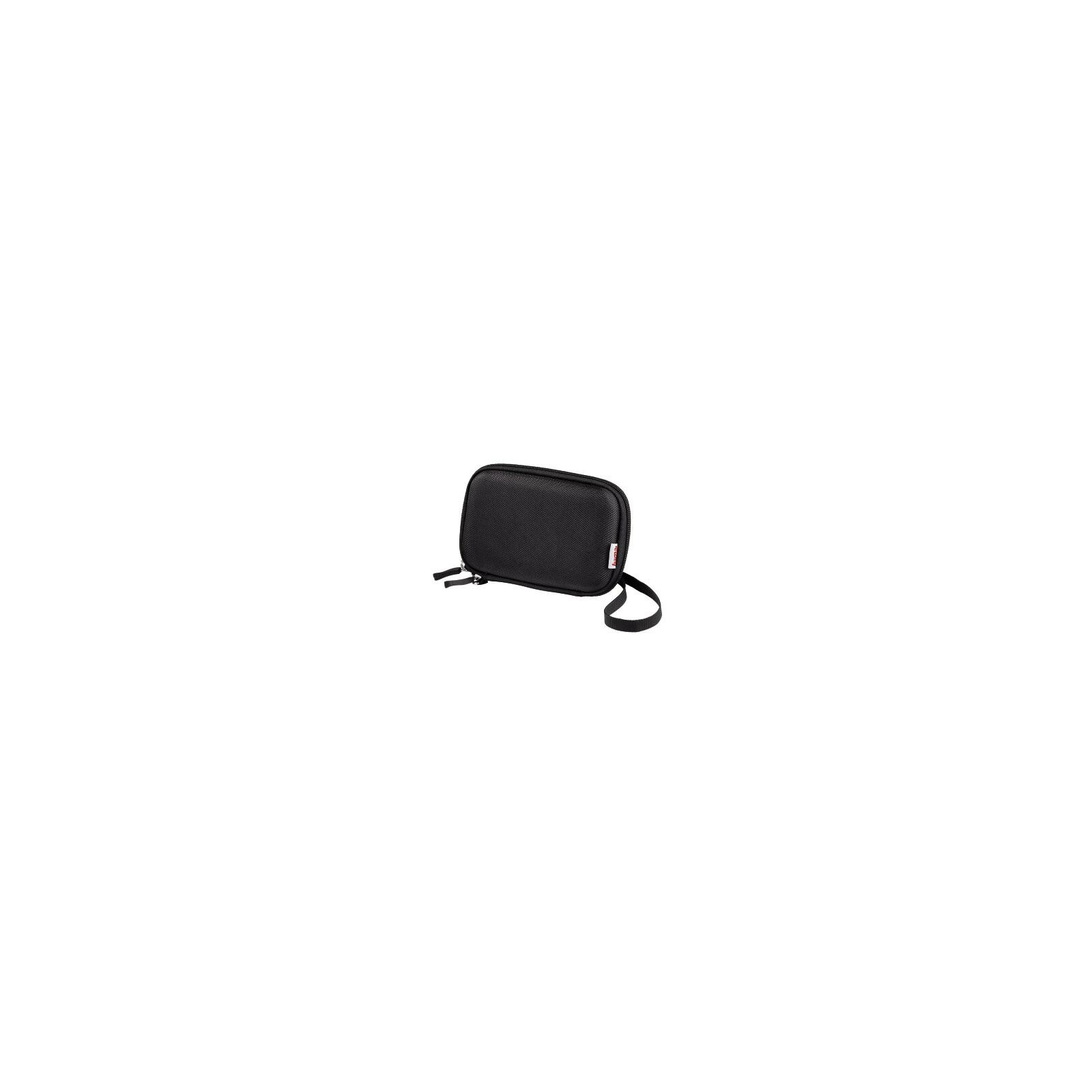 "Hama 95546 Festplattentasche E.V.A 2,5"" schwarz"