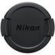 Nikon LC-CP20 Objektivdeckel