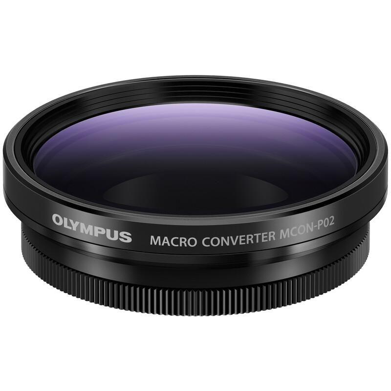 Olympus MCON-P02 Macro Konverter