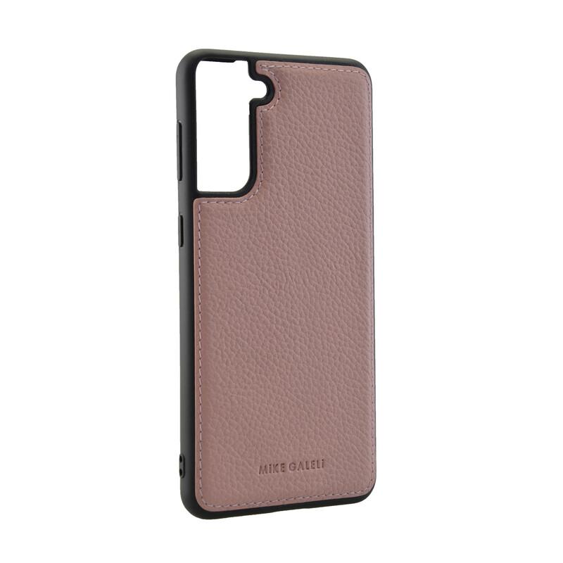 Galeli Back FINN Samsung Galaxy S21 rose tan
