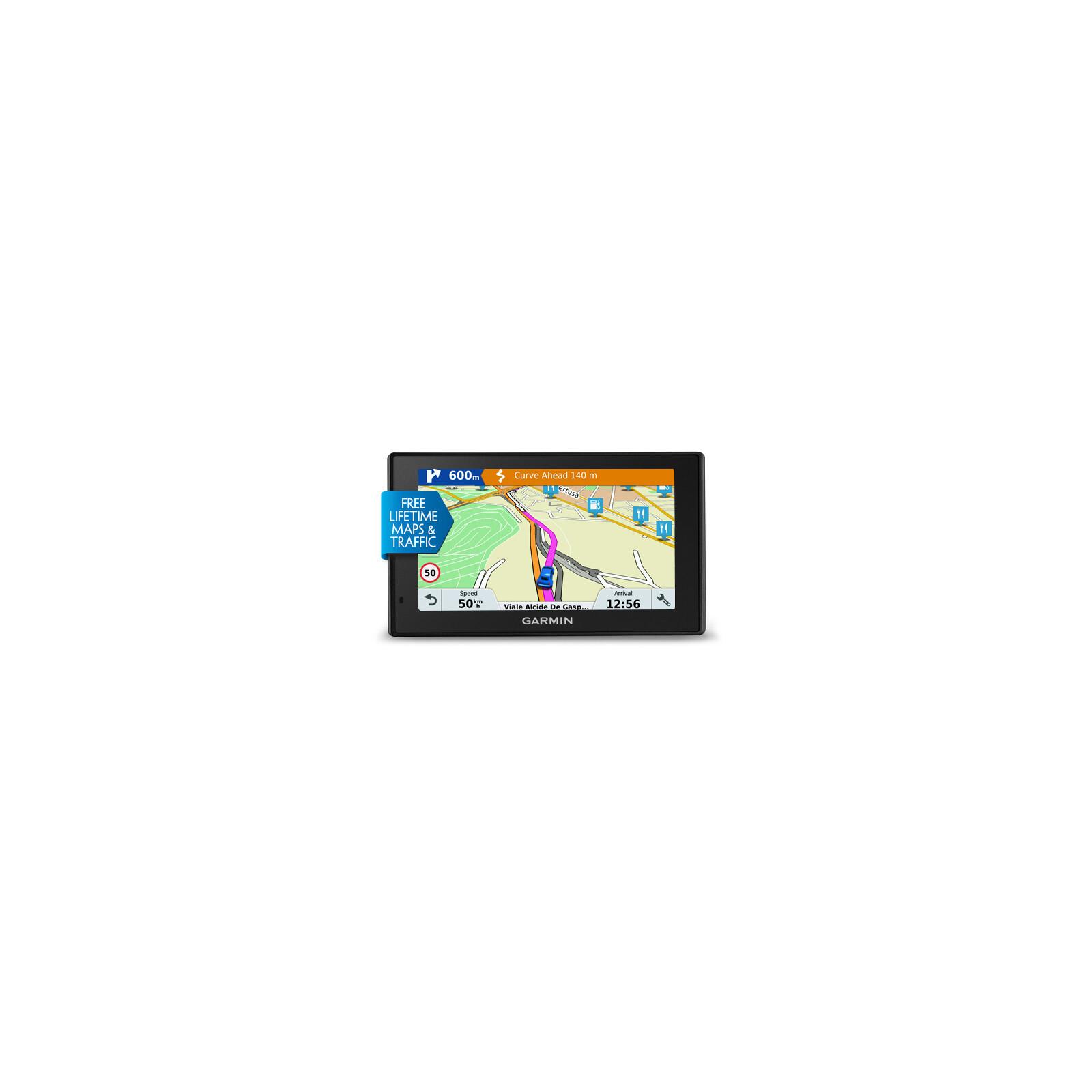 Garmin DriveSmart 51 EU LMT-S