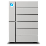 LaCie 6big 60TB Thunderbolt 3 Desktop RAID Storage