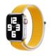 Apple Watch 40mm Sport Loop sonnenblume