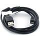 AGI 114314 USB-Datenkabel Samsung Digimax A40