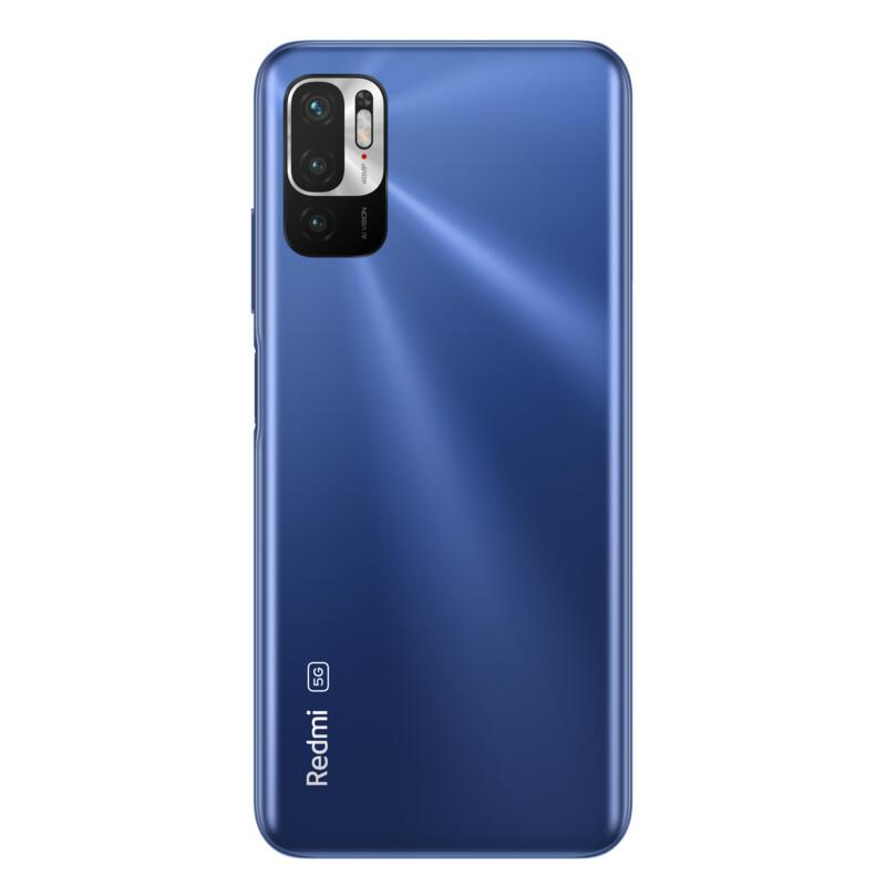 Xiaomi Redmi Note 10 5G 64GB blue Dual-SIM