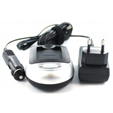 AGI 76233 Ladegerät Panasonic LUMIX DMC-FP1