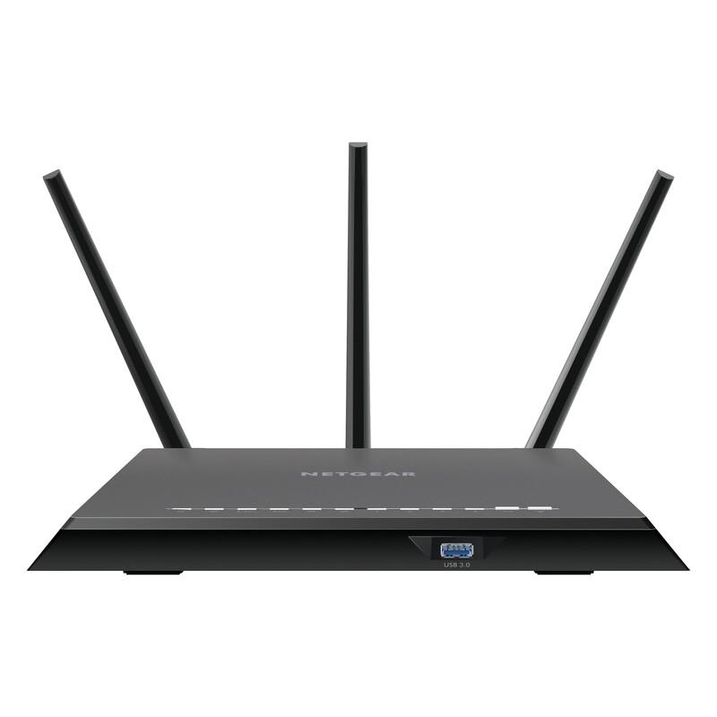 Netgear AC1900 Nighthawk Smart WLAN Router