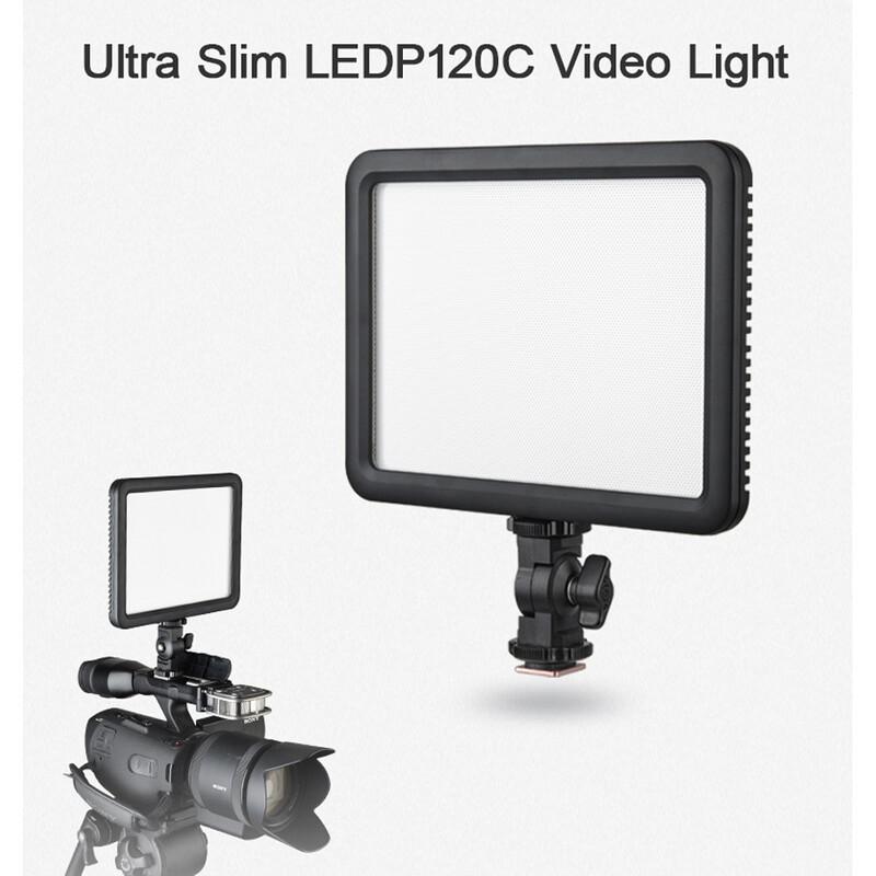 GODOX LEDP120C Video Licht