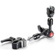 Manfrotto 244MICROKIT Friktions Foto Arm