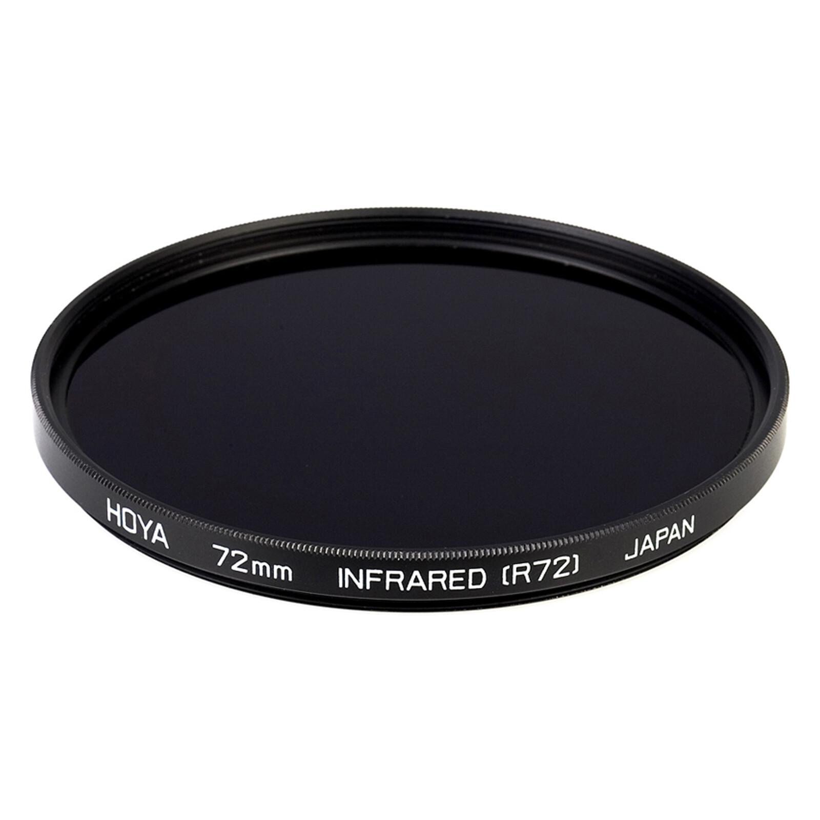 Hoya Infrarot R 72 62mm