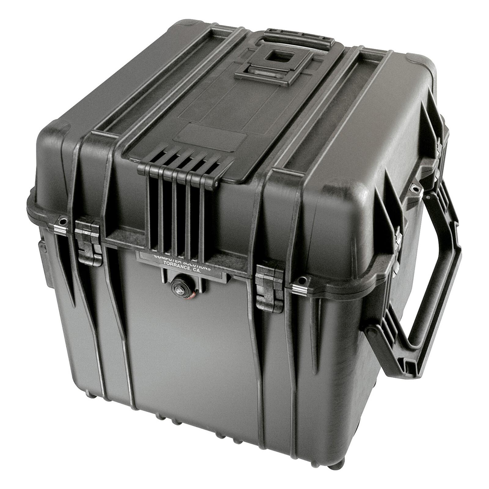 PELI 0340 Case ohne Schaumstoff