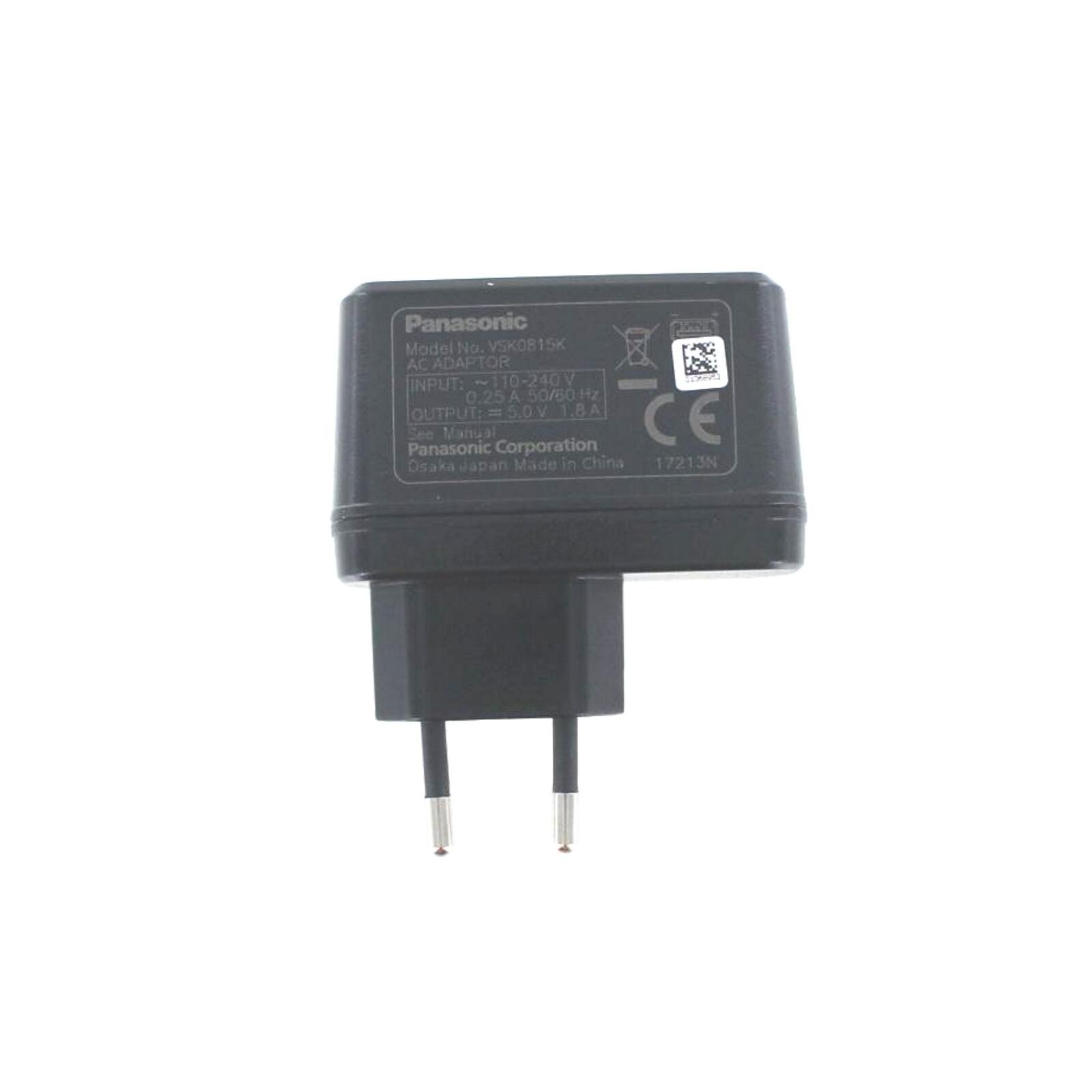 Panasonic USB-Netzteil HC-V180EG