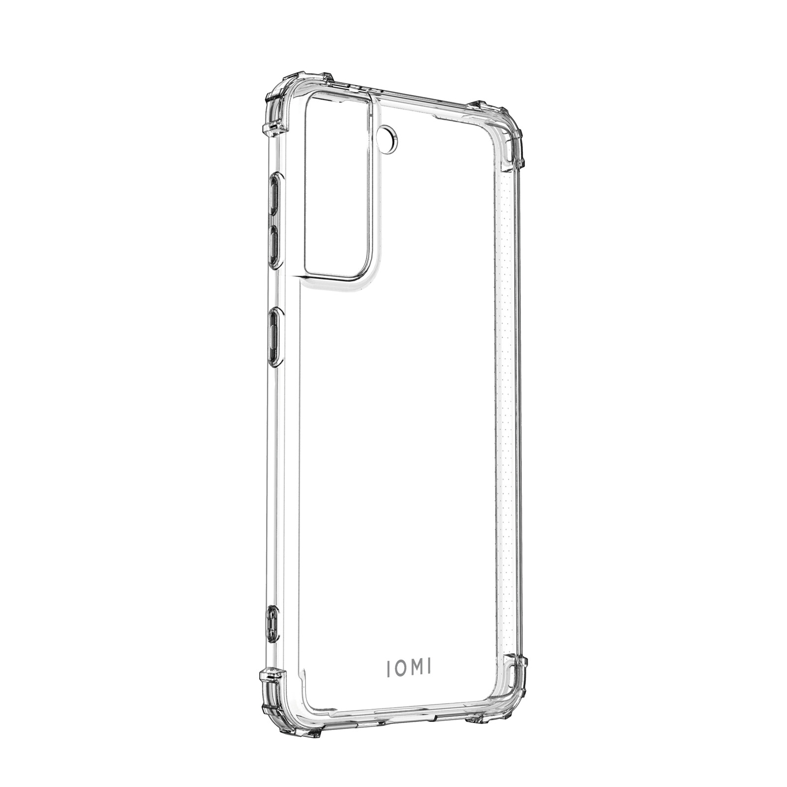 IOMI Backcover Shockproof Full Samsung Galaxy S21