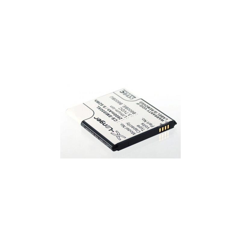 AGI Akku Samsung Galaxy S4 LTE 2.600mAh