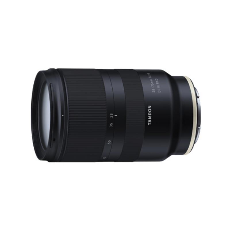 Tamron 28-75/2,8 Di III RXD Sony + UV Filter