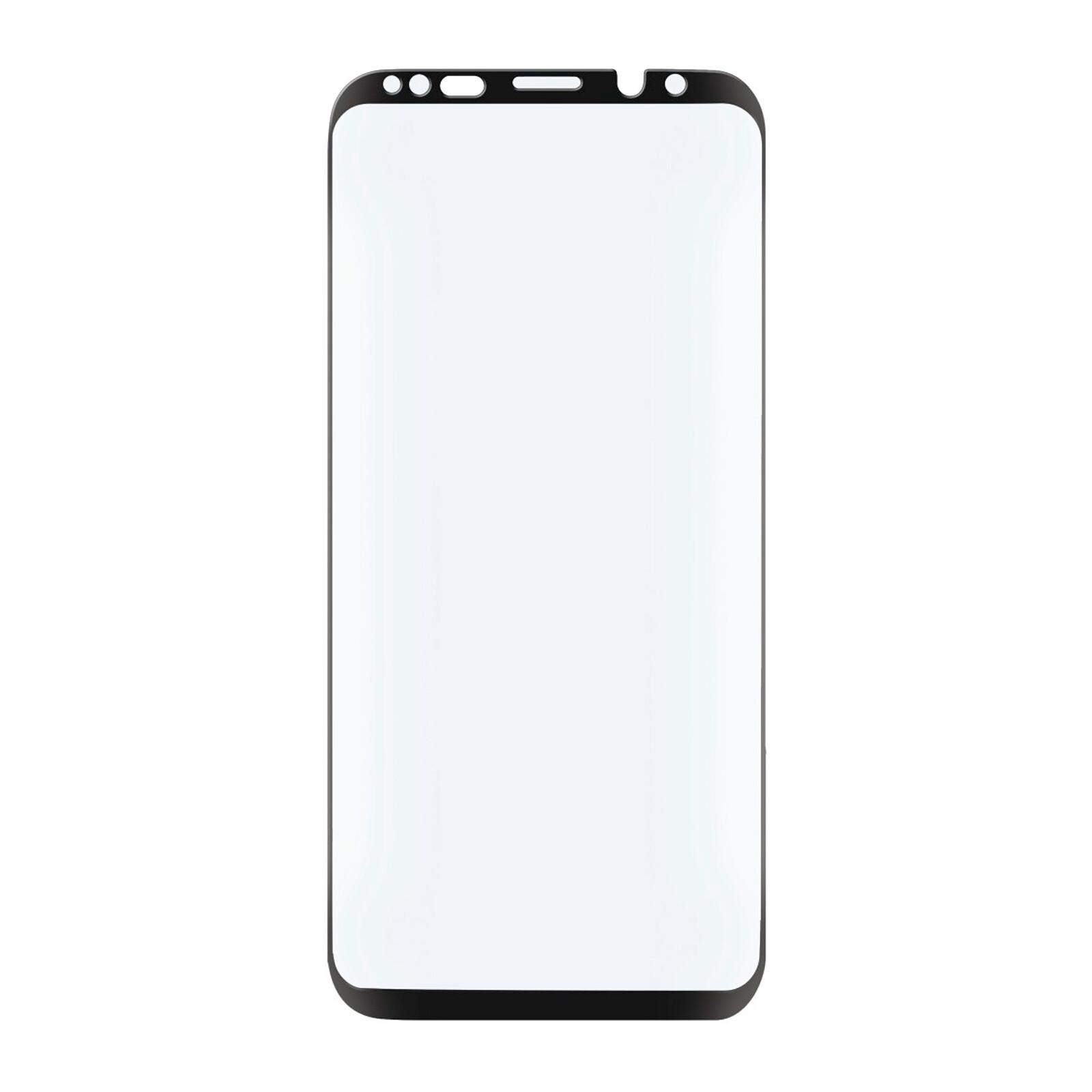 Hama 3D Full Screen Schutzglas Samsung Galaxy S8+