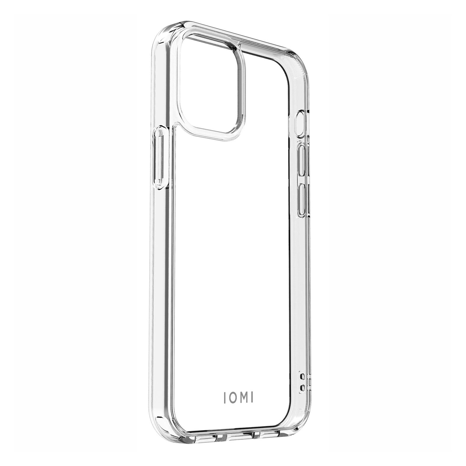 IOMI Backcover Shockproof Apple iPhone 12