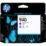 HP 940  C4901A Druckkopf cyan/magenta
