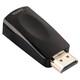 Hama 34621 HDMI Konverter VGA