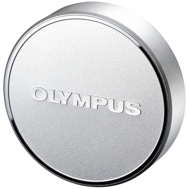 Olympus LC-48 Objektivdeckel