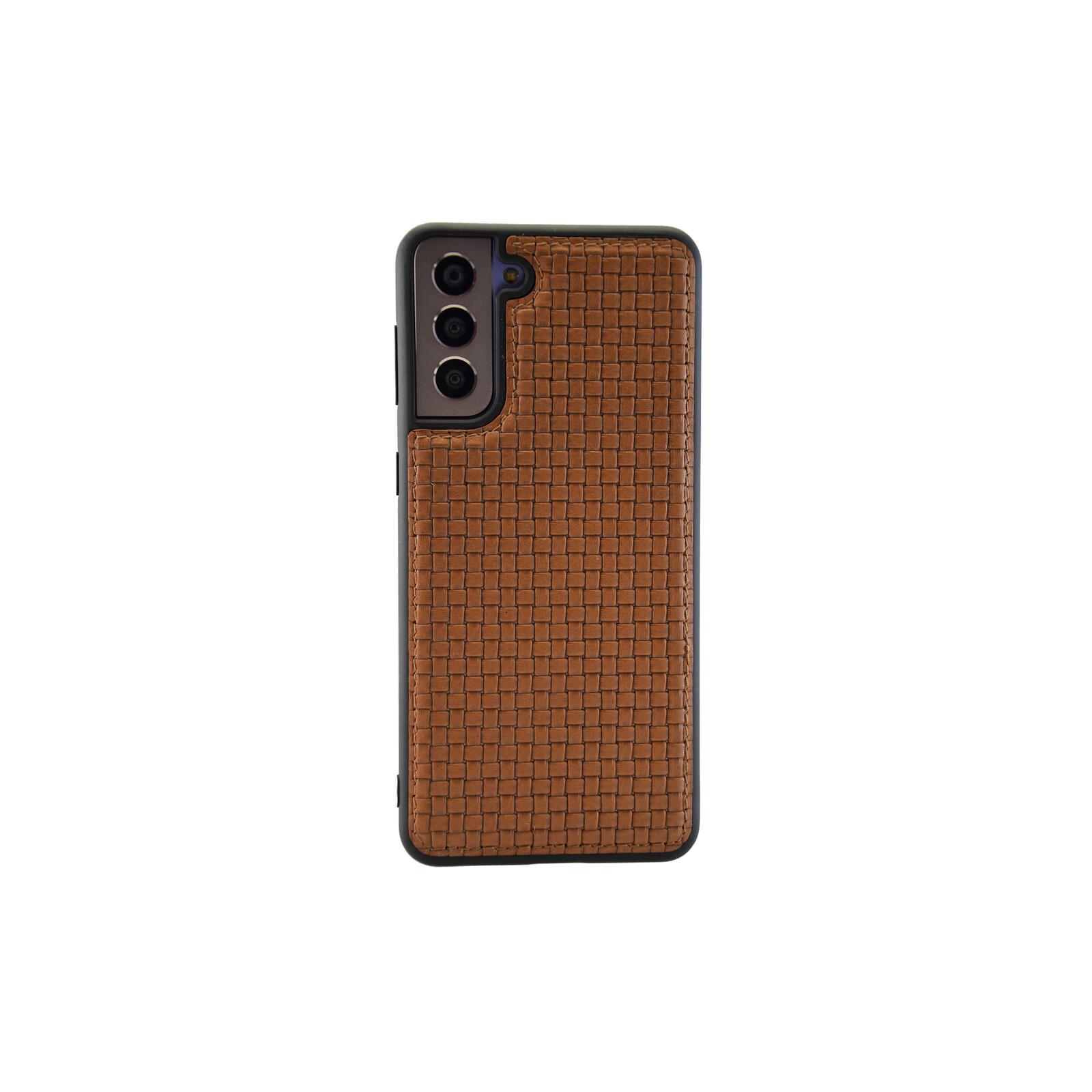 Galeli Back VITO Samsung Galaxy S21+ almond