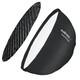 Walimex pro Studio Line Beauty Dish Softbox QA65 Walimex C&C
