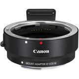 Canon EF-M auf EF Adapter