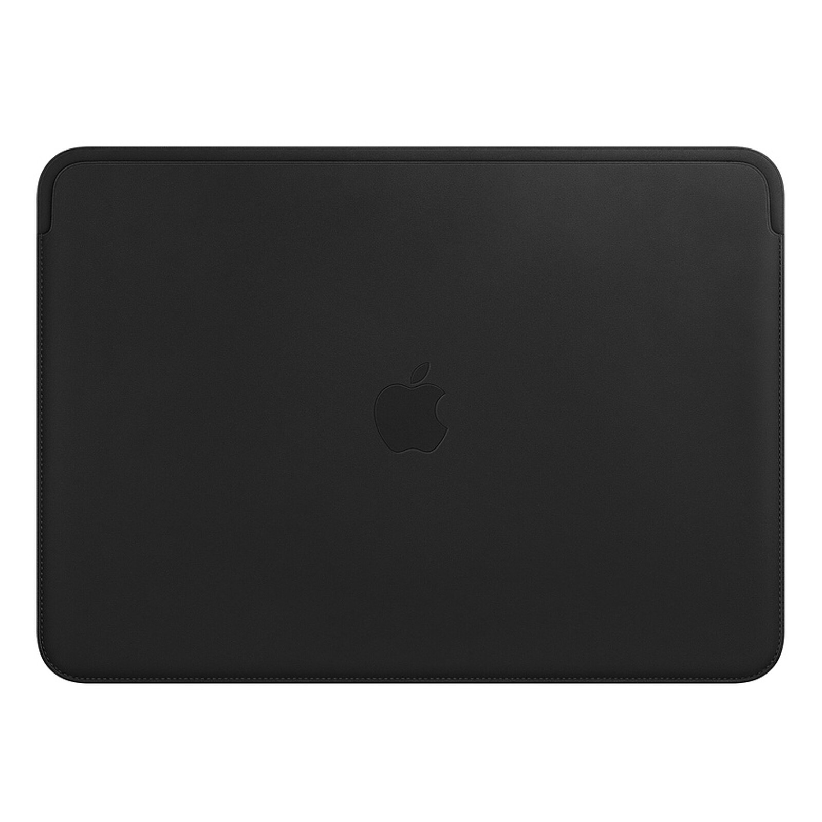 """Apple MacBook 13"""" Lederhülle Schwarz"""