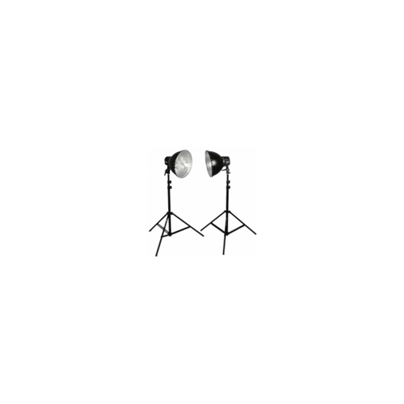 walimex pro Daylight-Set 600/600