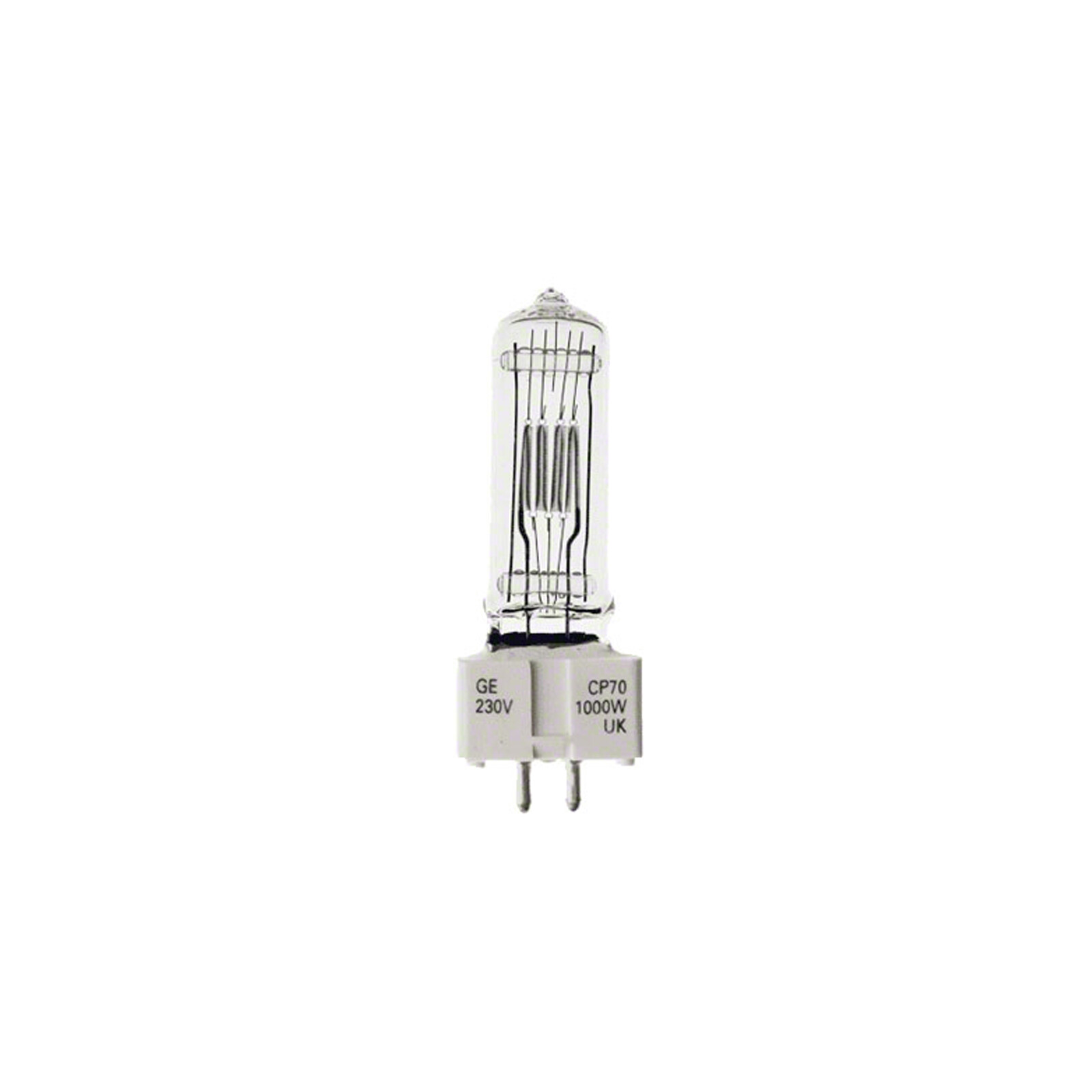 walimex pro Ersatzlampe für VC-1000Q/ QL-1000W