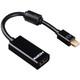 Hama 133489 Mini-DisplayPort-Adapter/HDMI/Ultra HD