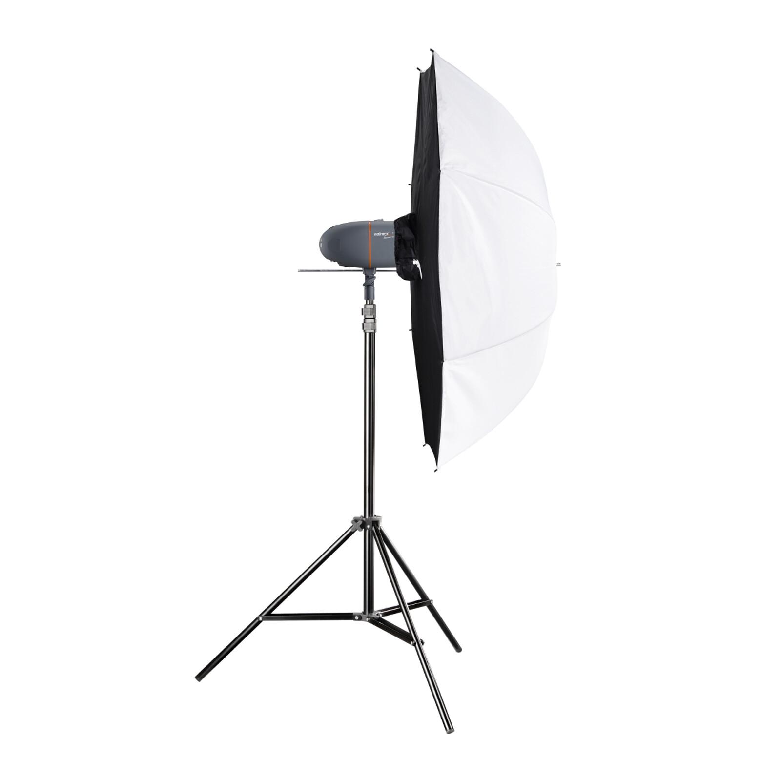 walimex pro Newcomer Studioset Mini 150