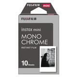 Fujifilm Instax Mini Monochrome s/w 10 Aufnahmen