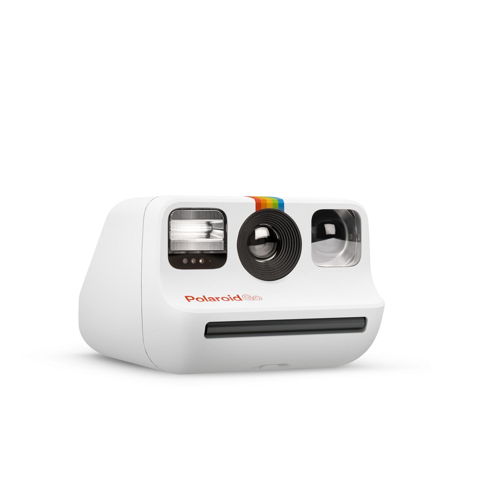 Polaroid GO Instant Kamera Weiss
