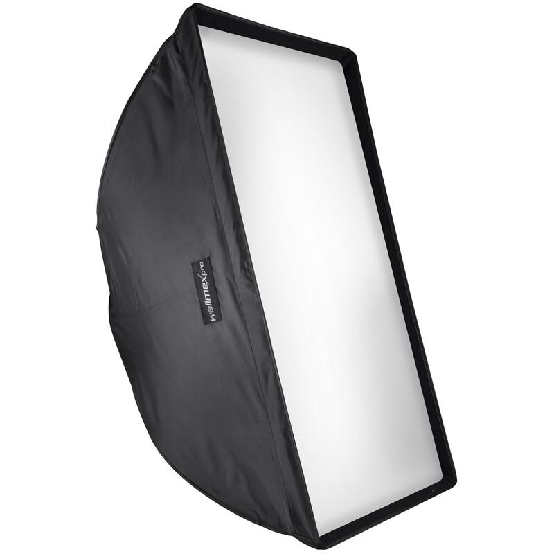 walimex pro easy Softbox 70x100cm Profoto