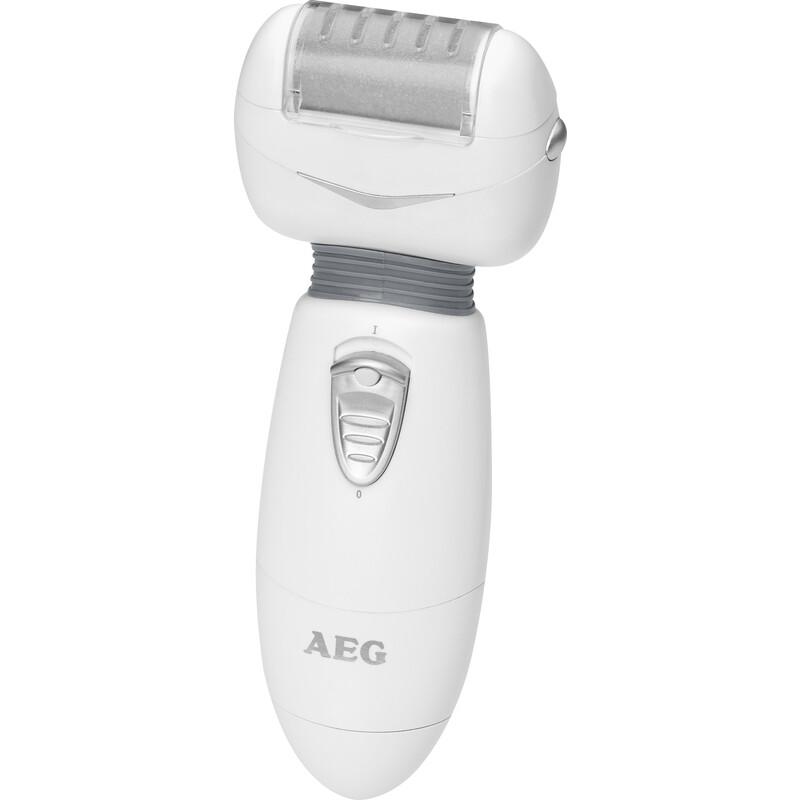 AEG Pediküre-Hornhautentferner PHE 5670