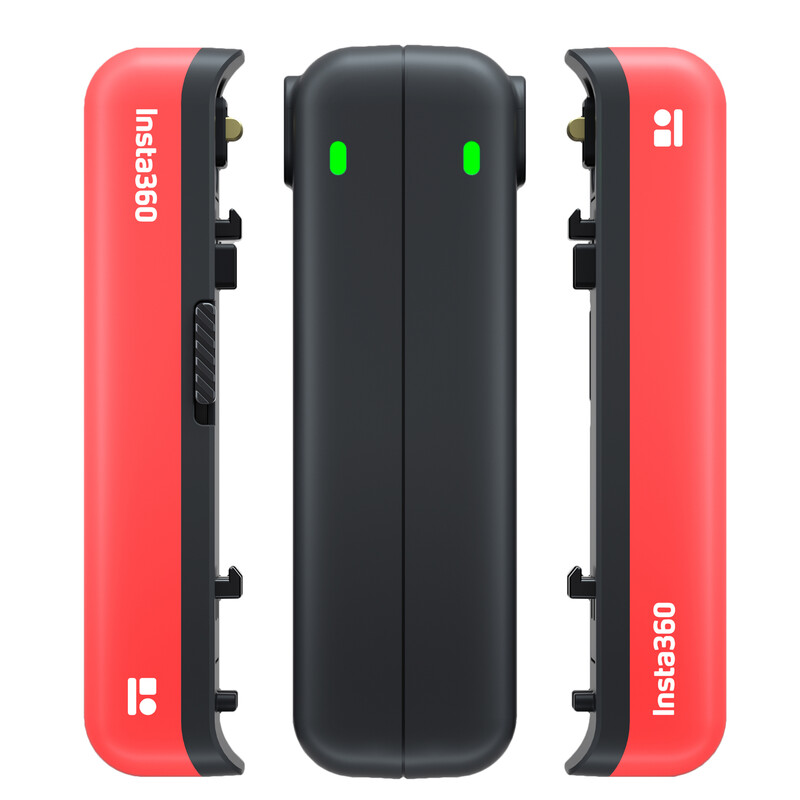 Insta 360 ONE R Battery Charger