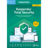 Kaspersky Total Security Upgrade (Code in a Box) 2020