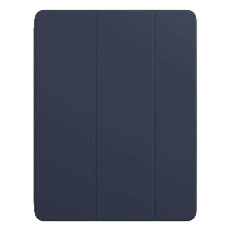 """Apple iPad Pro 12.9"""" 4. Gen Smart Folio dunkelmarine"""