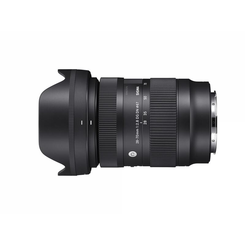 Sigma 28-70/2,8 DG DN Sony L-Mount