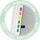 Medisana BW 315 Blutdruckmessgerät Handgelenk