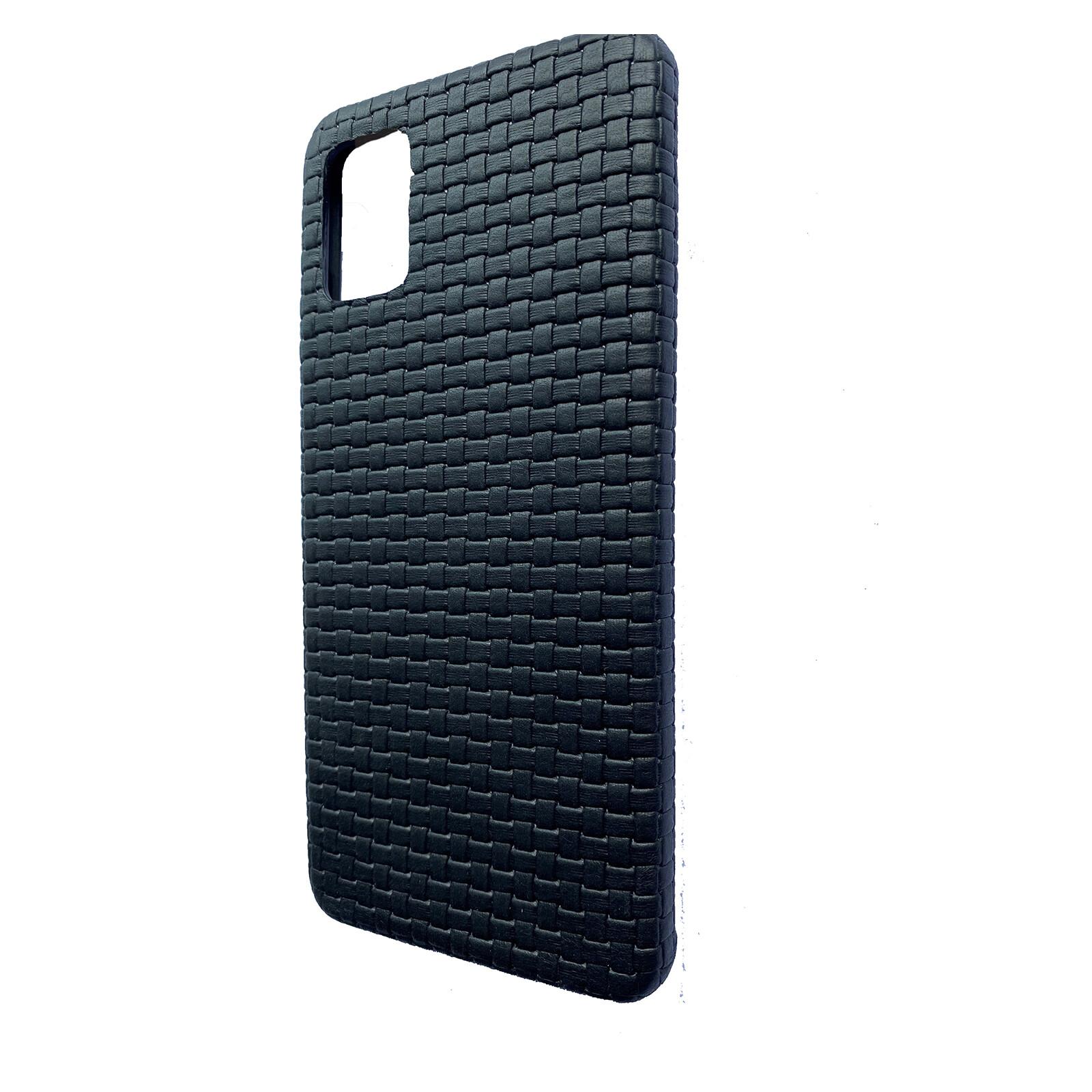 Galeli Backcover VITO Samsung Galaxy A51 schwarz