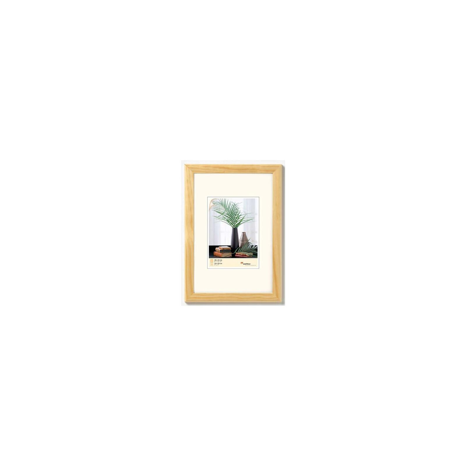 Rahmen 20x30 Bologna Natur