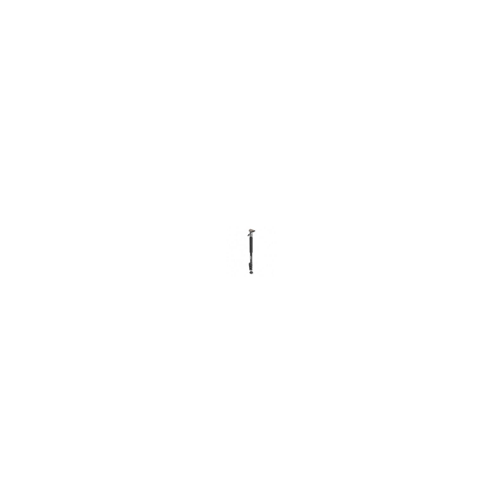 walimex pro FW-560 Alu-Pro Einbeinstativ + Kopf
