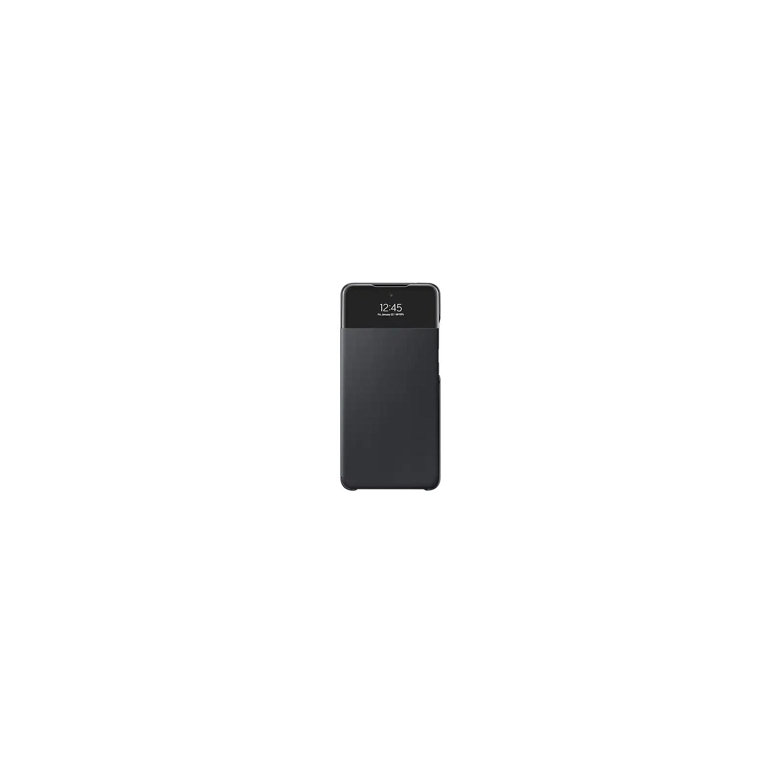 Samsung Original Book Tasche S-View Galaxy A52/A52 5G black