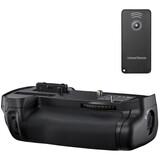 walimex pro Batteriehandgriff für Nikon D600