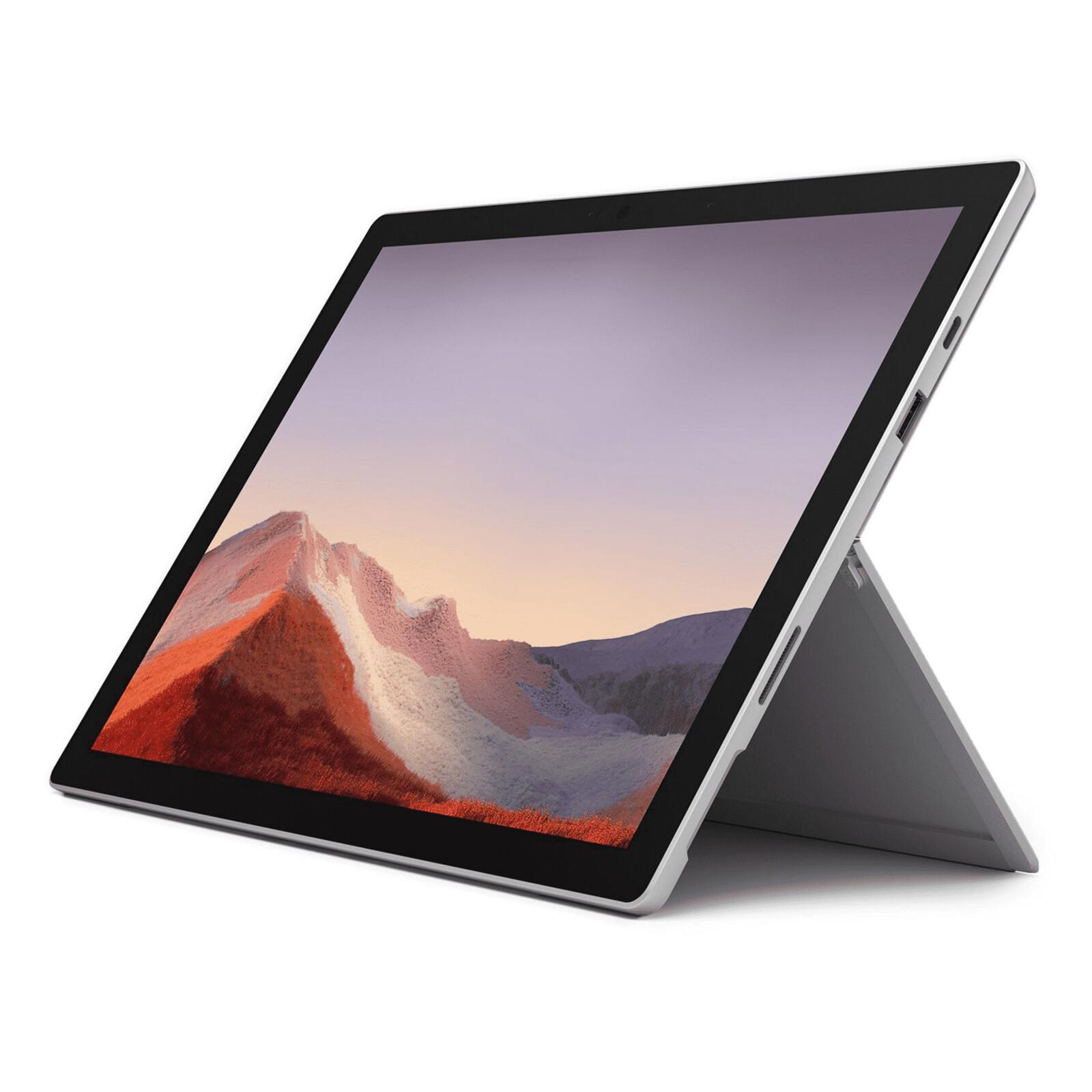 "Microsoft Surface Pro 7  12,3"" i5/16GB/256GB SSD platinum"