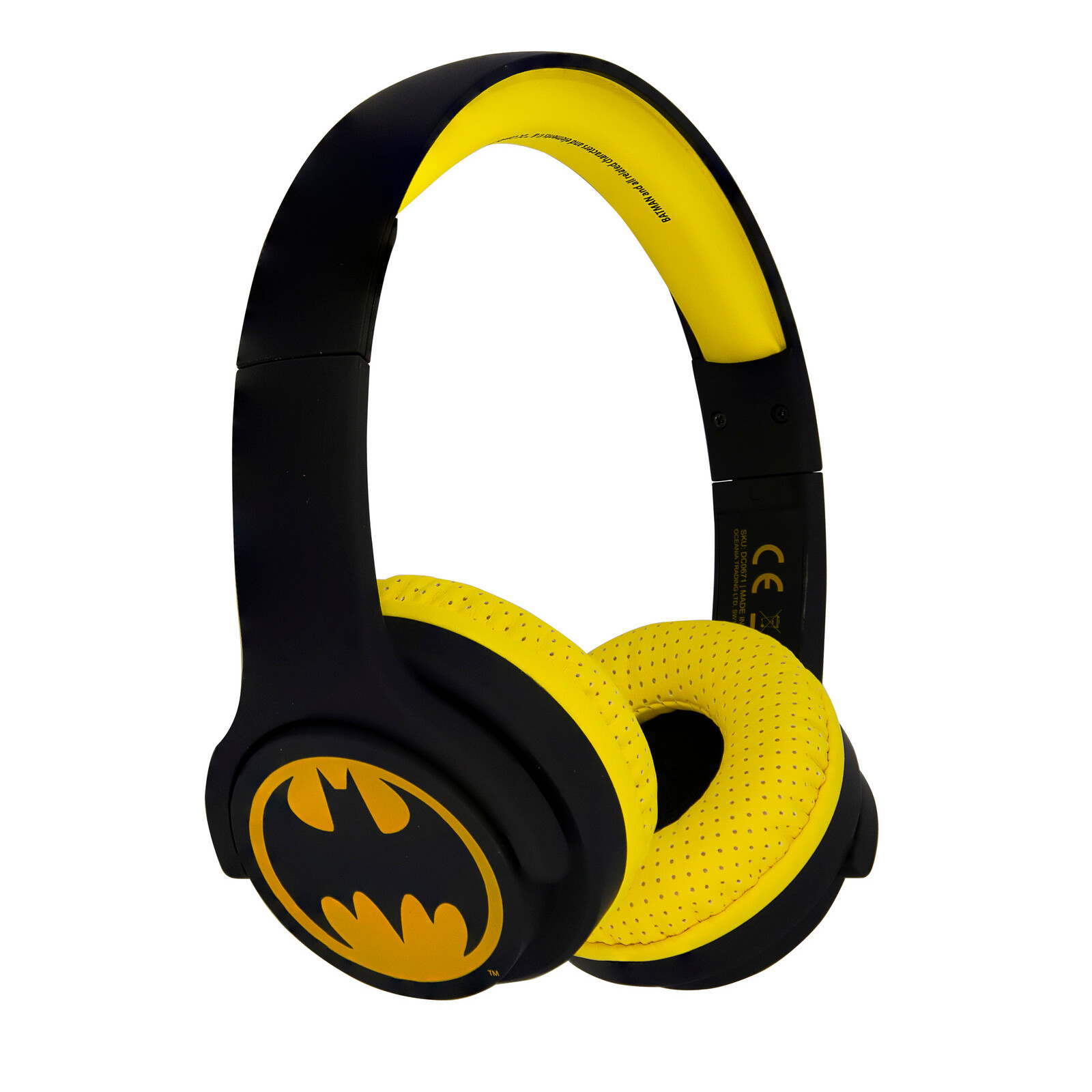 OTL Batman Junior Kopfhörer