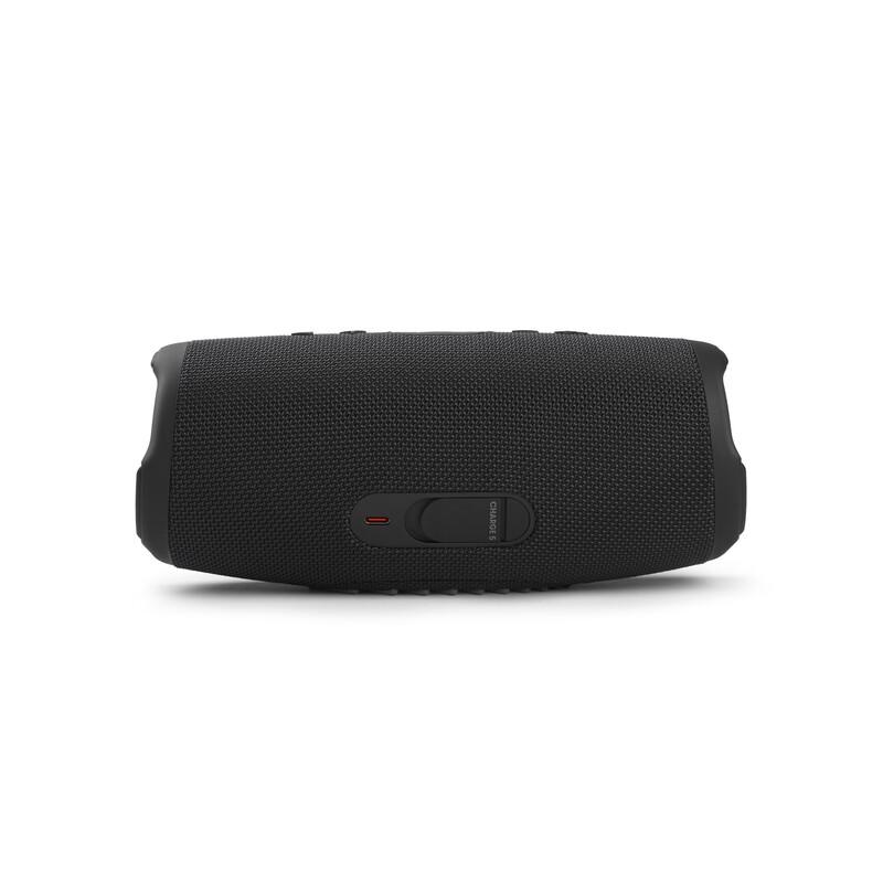 JBL Charge 5 Bluetooth-Lautsprecher schwarz